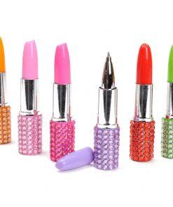 lippenstift balpen in diverse kleuren