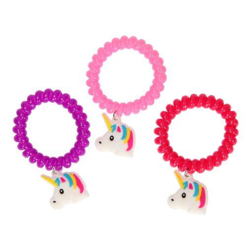 eenhoorn armband diverse kleuren