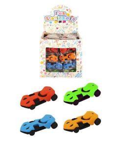 gum raceauto, gum voertuigen