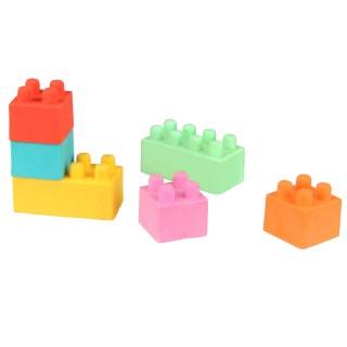 gum bouwstenen, lego gum