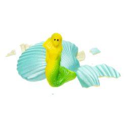 zeemeermin uit magische schelp