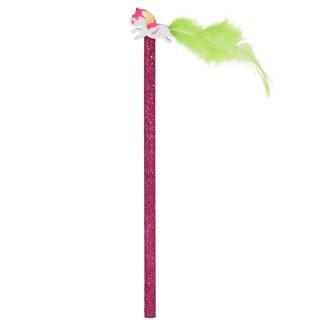 potlood eenhoorn roze
