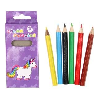potloodjes eenhoorn, unicorn tratatie