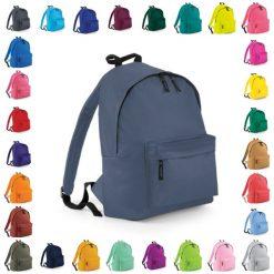rugtas met naam, rugtas bedrukt, original fashion backpack