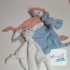 Baby textiel