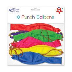 boksballon