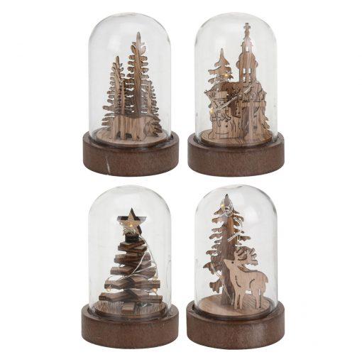 kerst stolp kerst