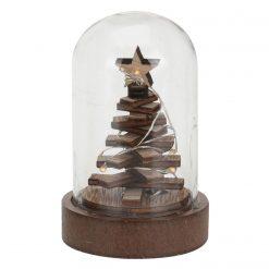 kerststolp kerstboom
