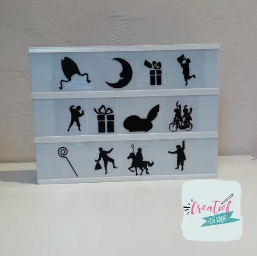 Sinterklaas afbeeldingen lightbox