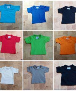 mini shirt collage