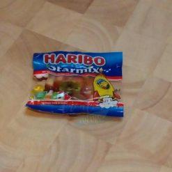 haribo starmix, haribo kindermix, traktatie snoep