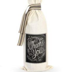 wijn sakkie, thank you