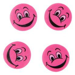 gezicht gum roze