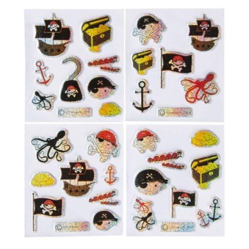 piraten stickers