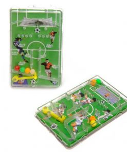 voetbal flipperspel traktatie