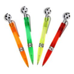 voetbal pen