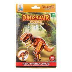 3d dino kenrosaurus