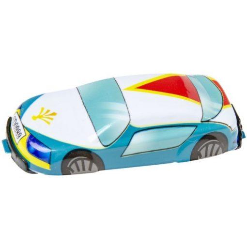 clicker sport auto traktatie