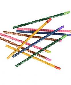folie potloden kleuren