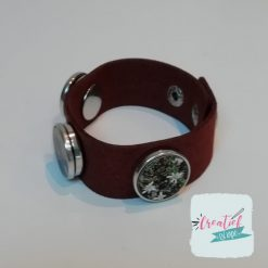 foto armband met 3 foto's