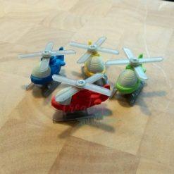 helikopter gum
