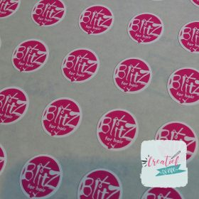 sluitzegels blitz for hair