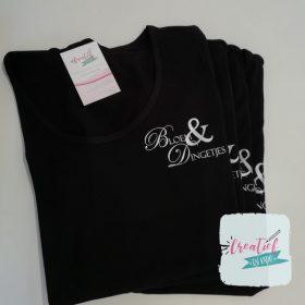 shirts bloem&dingetjes