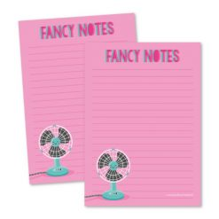 notitieblok fancy notes, studio schatkist