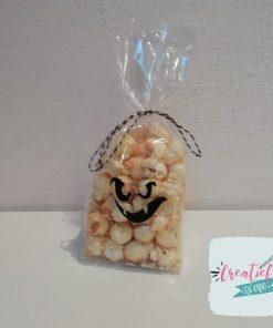 halloween popcorn spook traktatie