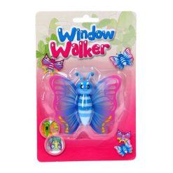vlinder raamloper