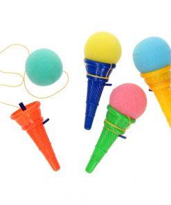 ijsjesschieter, ijsje foam, ijsje gekleurd, schietspelletje, traktatie, uitdeelcadeautje, zomerse traktatie