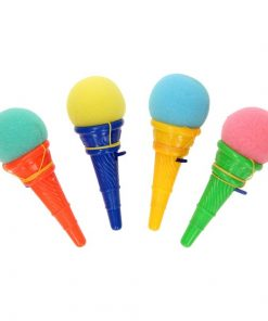ijsjes schieter, zomer traktatie