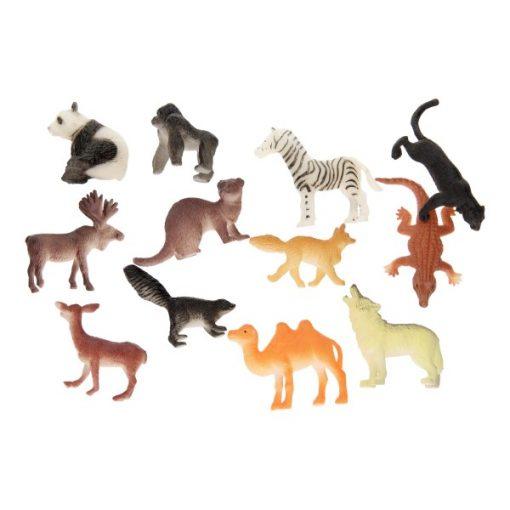 jungle dier, dieren traktatie, wilde dieren, uitdeelkadootjes