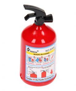 puntenslijper brandweer, brandweer traktatie, uitdeelkadootje