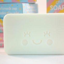 zeep studio schatkist