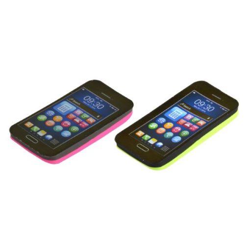 gum smartphone, telefoon gum