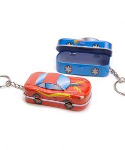 auto sleutelhanger, sleutelhanger auto doosje
