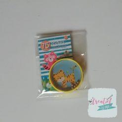 dieren stickerboekje traktatie, dieren geduldspel, dieren stickers, kleuter traktatie