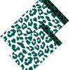 papieren cadeau zakje cheetah, papieren zakjes cheetah, cadeau zakje 12x19 cm