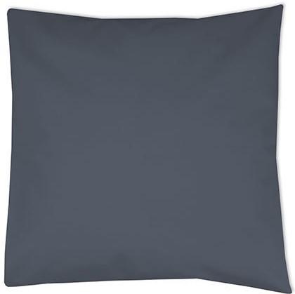 kussenhoes antraciet, kussenhoes postman grey, kussenhoes 40x40 cm