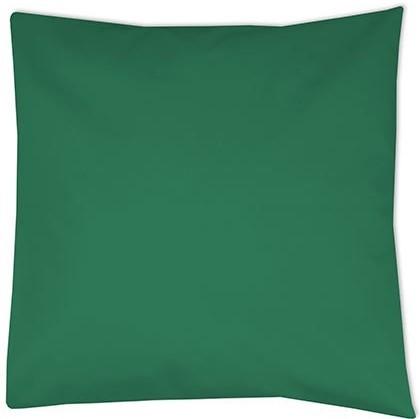 kussenhoes emerald, kussenhoes groen, kussenhoes 40x40 cm