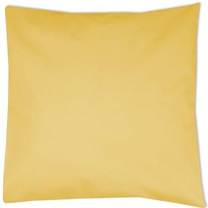 kussenhoes geel,, kussenhoes sunflower, kussenhoes 40x40 cm