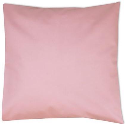 kussenhoes licht roze, kussenhoes roze, kussenhoes 40x40 cm