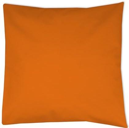kussenhoes oranje, kussenhoes 40x40 cm