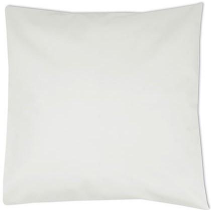 kussenhoes wit, kussenhoes 40x40 cm