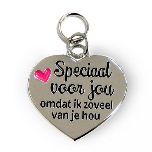 charm for you speciaal voor jou