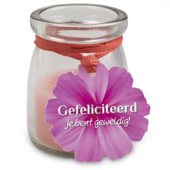 love light gefeliciteerd, love light geslaagd, love light verjaardag