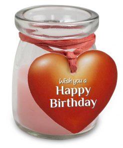 love light happy birthday, love licht verjaardag, cadeau verjaardag