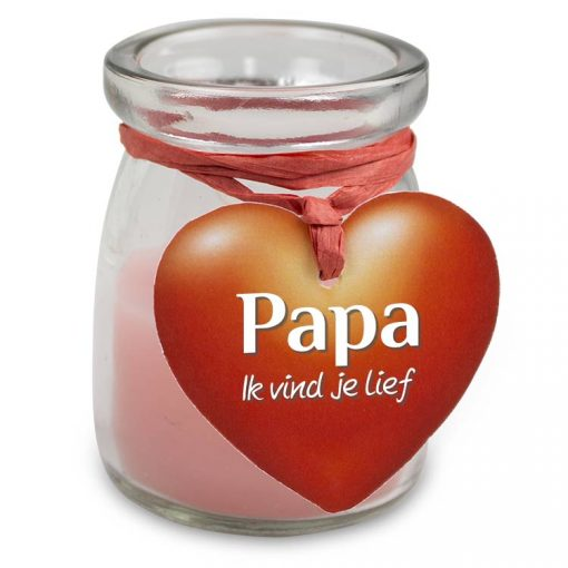 love light papa, cadeau papa, cadeau vaderdag