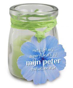 love light peter, love light peetoom